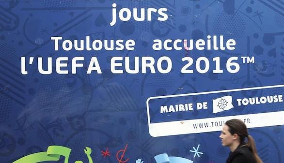 Francia lanza una app que alerta en caso de atentado durante la Eurocopa
