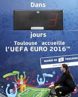 El Gobierno francés lanza una app que alerta en caso de atentado durante la Eurocopa