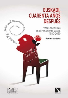 Javier Arteta: Euskadi, cuarenta años después