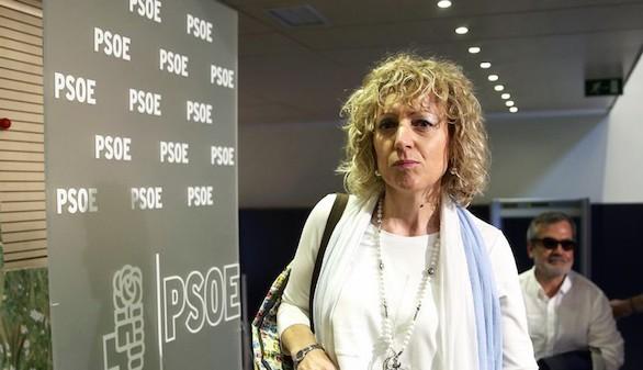 El PSOE cántabro desafía a la gestora con el 'no a Rajoy'