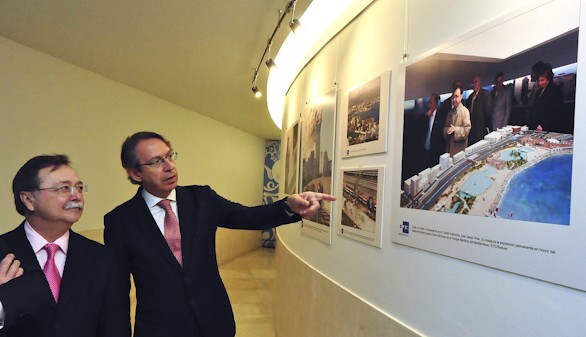 La Agencia Efe planea la creación de una colección histórica permanente