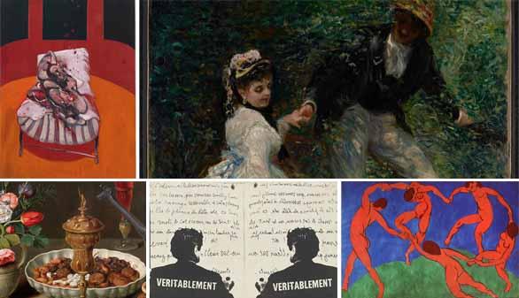 Madrid, Barcelona, Bilbao y Málaga: las exposiciones protagonistas del otoño