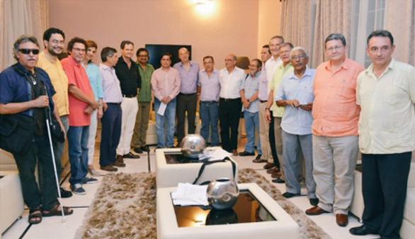 Acuerdo de paz entre las FARC y el Gobierno colombiano