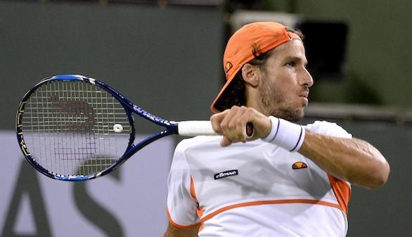 Indian Wells. Feliciano López y Marc López, a semifinales en dobles