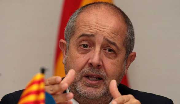 Consejeros catalanes afirman que el dinero de los fondos FLA es suyo