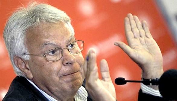 González quiere un Gobierno PP-C's con la abstención del PSOE