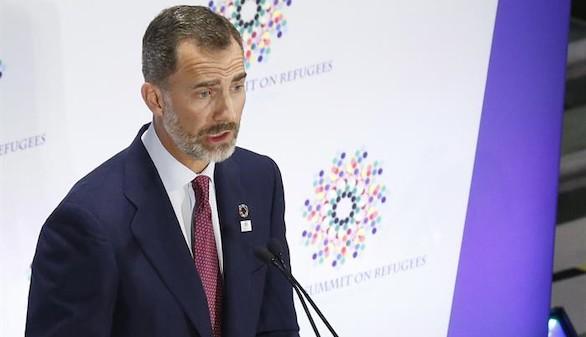 El Rey, preocupado por la coyuntura política española