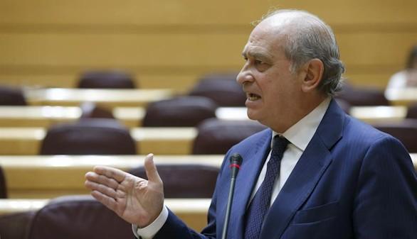 Interior refuerza el plan antiterrorista ante los nuevos for Donde queda el ministerio del interior