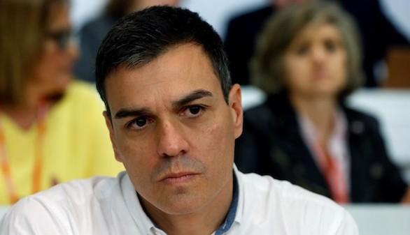 Ferraz, a Vara: 'Que levante el teléfono y llame a Sánchez'