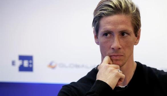 Del Bosque deja fuera de la Eurocopa a Torres