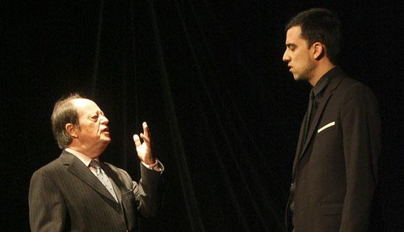 Pasión y vocación en el I Festival Nacional UNIR de Teatro Aficionado