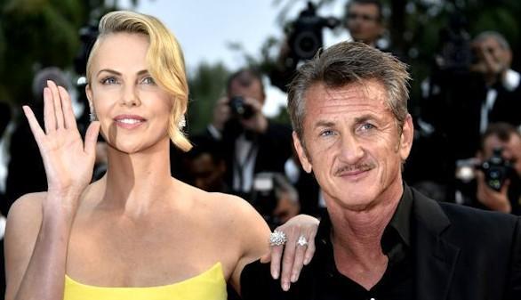 Charlize Theron y Sean Penn ponen fin a su relación