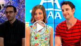 Gato, Jenner, Rovira y la animación española que 'hace girar cabezas en todo el mundo'