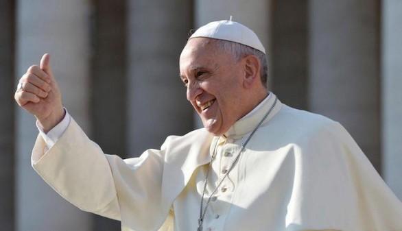 Crónica religiosa. La Iglesia se ha puesto las pilas con un Papa que no para