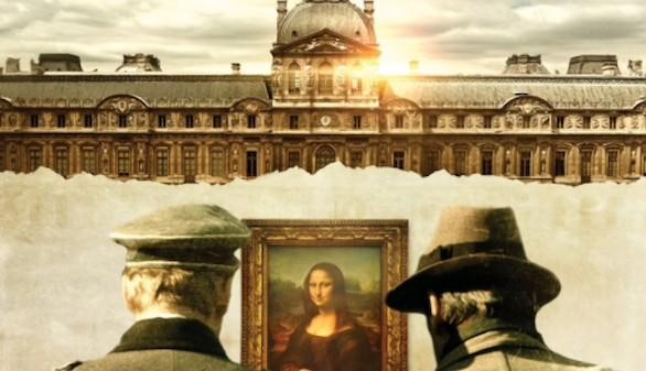 Crítica de cine. Francofonía: y el Louvre se salvó del expolio nazi