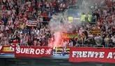 ¿Qué privilegios tenía el Frente Atlético?