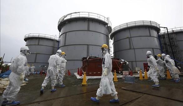 Imputados los ex dueños de la central nuclear de Fukushima