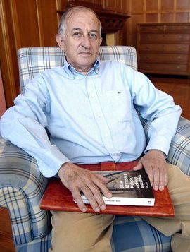 Juan Goytisolo gana el Premio Cervantes