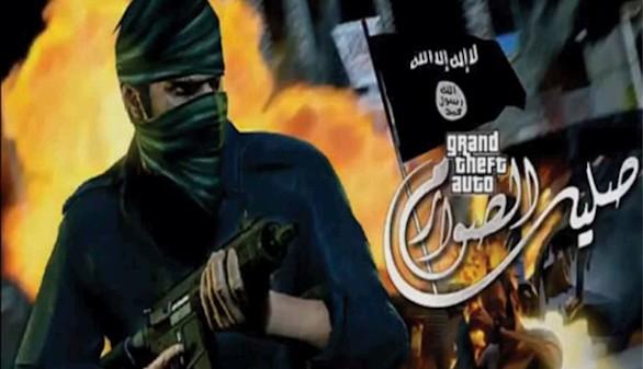 Los videojuegos: un elemento más de la propaganda terrorista