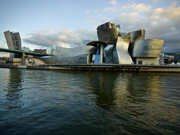 El jazz vuelve a acompañar las exposiciones en el Guggenheim Bilbao