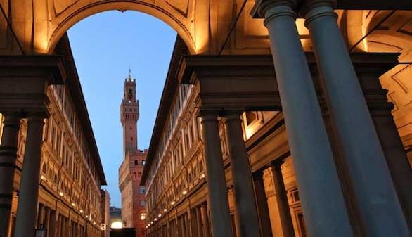 Los museos italianos donarán su recaudación para reconstrucción