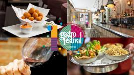 Arranca el Gastrofestival Madrid con 620 propuestas para todos los gustos