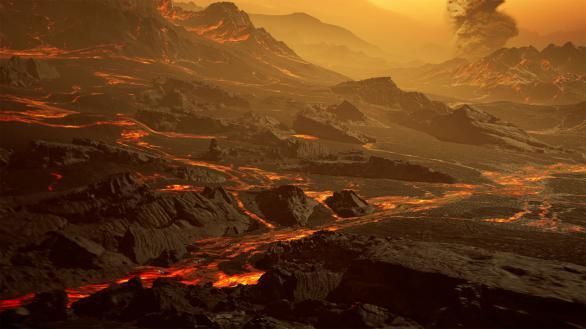 Este exoplaneta podría tener la clave para buscar atmósferas como la terrestre