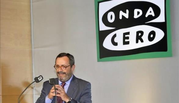 González Ferrari deja la presidencia de Atresmedia Radio y Onda Cero