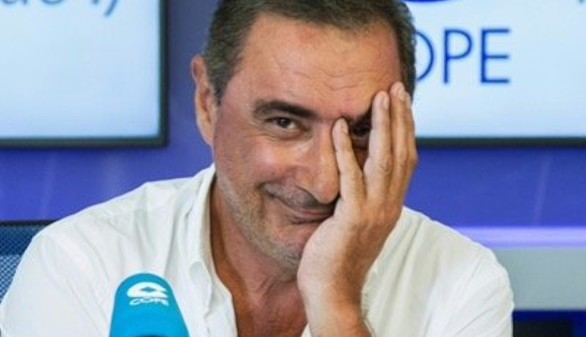 EGM: COPE bate récords gracias a Herrera