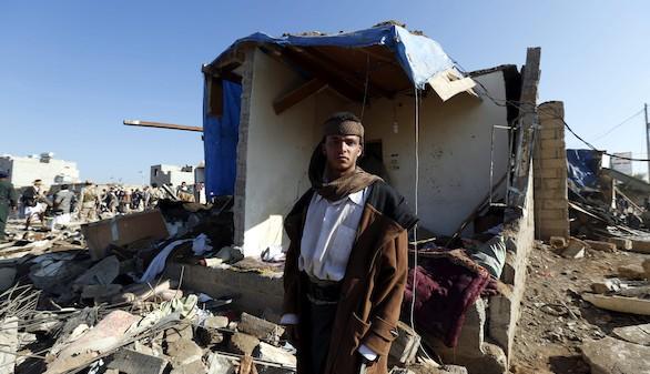 Arabia Saudí interviene en Yemen para frenar a los hutíes