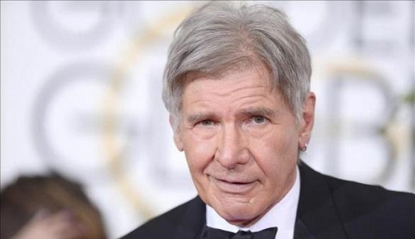 Harrison Ford recibe el alta tras su accidente de avioneta