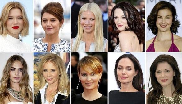 Hollywood expulsa al productor Weinstein tras las denuncias de Angelina Jolie