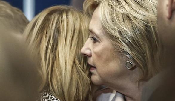 Una veintena de los correos de Hillary Clinton, calificados como