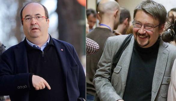 La reunión paralela en Cataluña también fracasa