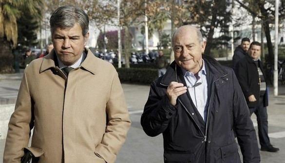El juez cita a 14 ediles y 20 asesores del PP de Valencia por blanqueo