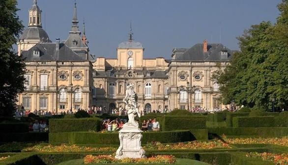 La Escuela Reina Sofía, en el Festival de Otoño