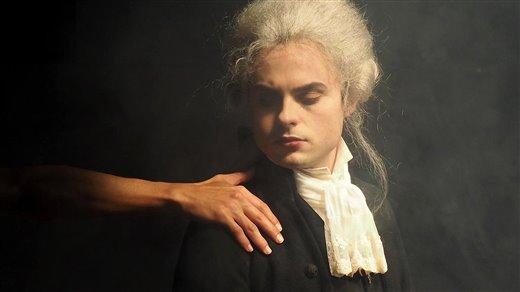 Mozart y Salieri en la Fundación Juan March hasta el 29 de abril