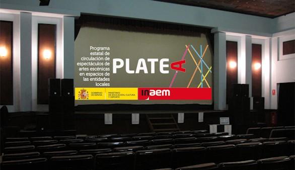 Artes escénicas. La cuarta edición de PLATEA arranca el 25 de mayo