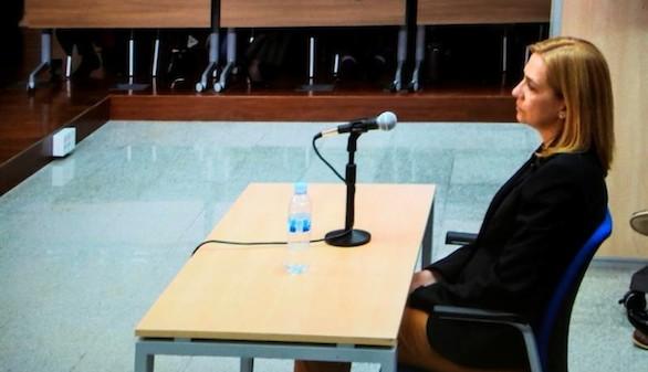 El abogado de la Infanta carga contra Manos Limpias