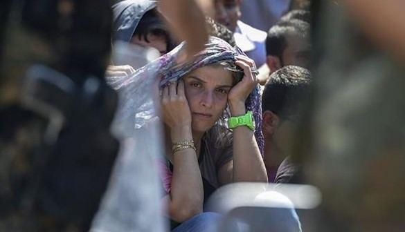 El drama de la crisis migratoria vuelve a poner de manifiesto la fractura de la Unión Europea