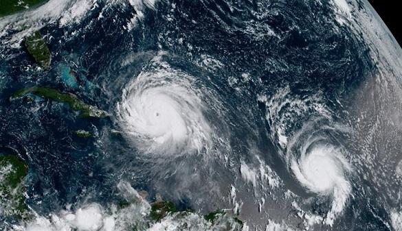 Florida se prepara para la embestida de 'Irma', que ya deja 19 muertos