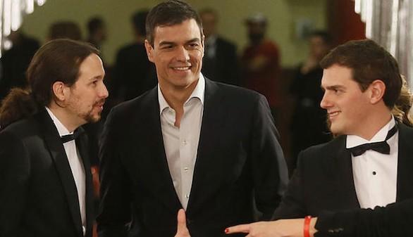 El PSOE, dividido sobre la negociación con Iglesias
