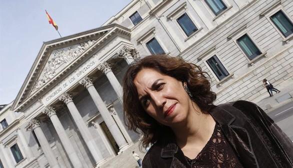 Irene Lozano renuncia a ir en las listas del PSOE el 26J