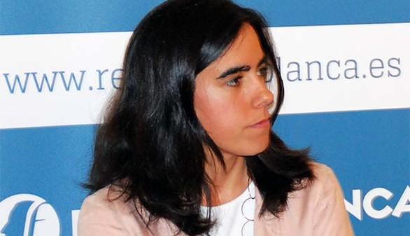 Isabel Benjumea:
