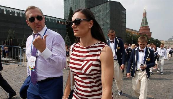 El COI da el visto bueno a Rusia a un día de la inauguración