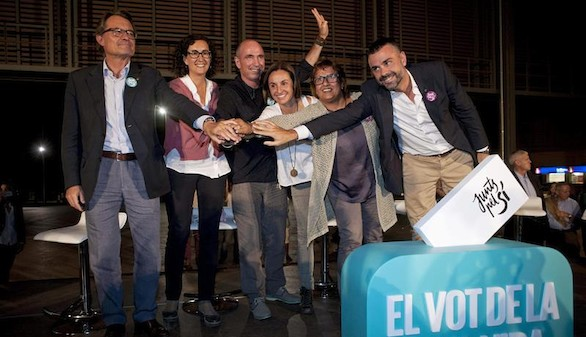 Cataluña quedará fuera de todas las organizaciones internacionales si se declara independiente