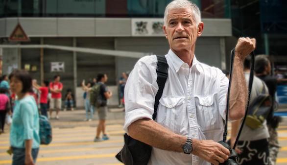 El fotoperiodista James Nachtwey, Premio Princesa de Asturias de Comunicación