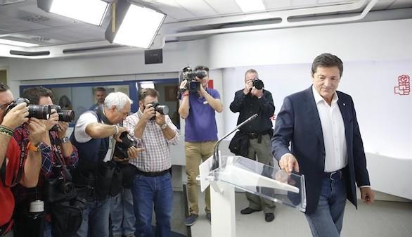 Fernández intentará llegar a un consenso con el grupo socialista