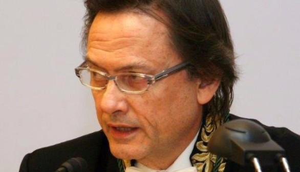 Jesús Lizcano: