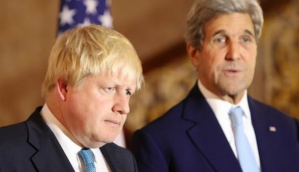 Europa y EEUU advierten a Rusia y Siria de nuevas sanciones